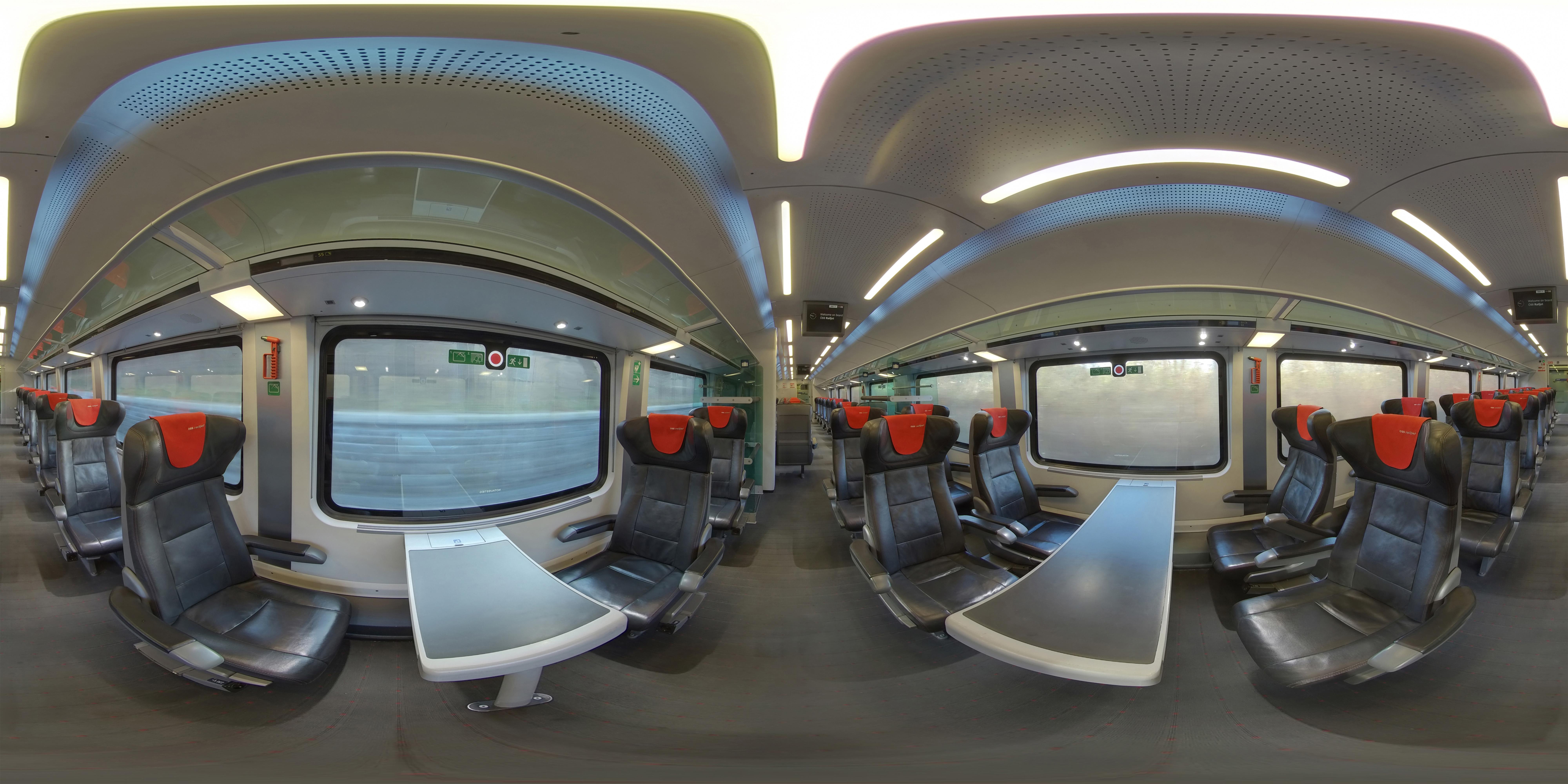 Obb Obb Railjet